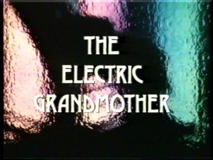 Electric Grandmother The Electric Grandmother