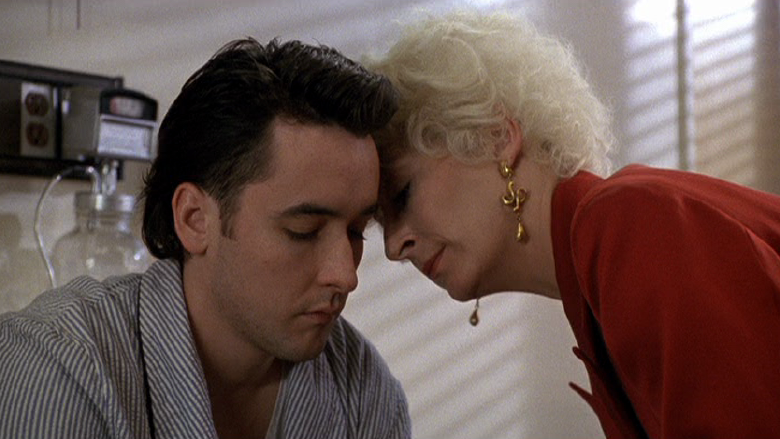 Movie Shelf: The Grifters