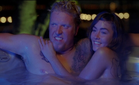 Kelly lynch nude road house - 1 part 1