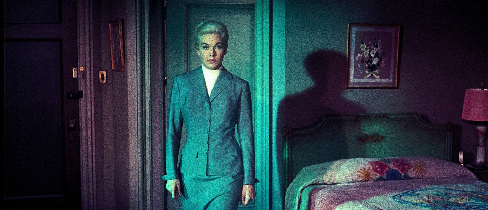 a personal analysis of vertigo a movie by alfred hitchcock Alfred hitchcock's san francisco and cary grant sought for hitchcock film in los angeles times ↑ vertigo: the making of a hitchcock classic.