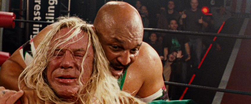 wrestling film